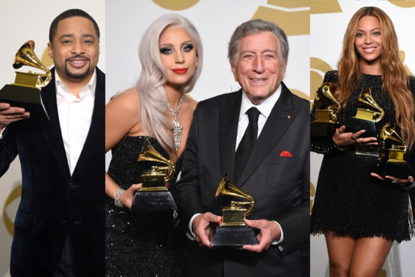 OPINION | Beyoncé and Grammys on the Rocks