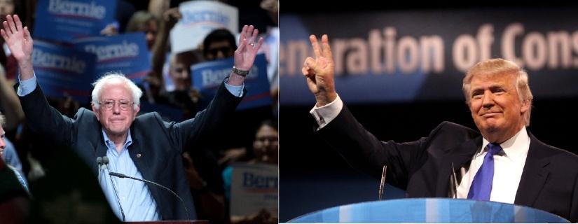 A Politically PolarizedAmerica