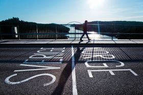 Norway/Sweden: traveling between Norway and Sweden is as easy as walking across a bridge. Norway and Sweden are part of what is called the Schengen Area, a group of European countries who have agreed to enable their citizens to cross borders without being subject to border checks.