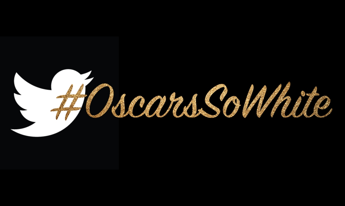 You can thank Twitter for the diversity at the Oscars ...