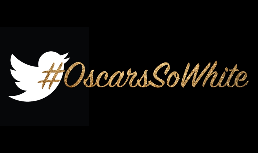You can thank Twitter for the diversity at the Oscars