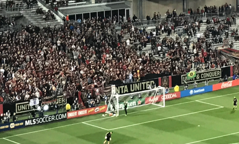 Atlanta United off to a record-breaking start