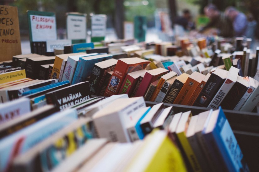 Books Finding Their Way toAthenians