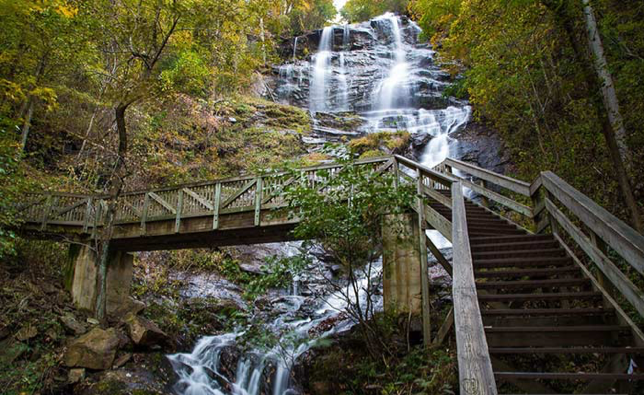 5 Hiking Spots in Georgia to Visit This Fall